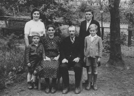 Familie Lux (1948)