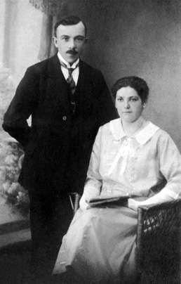 Franz & Anna Lux