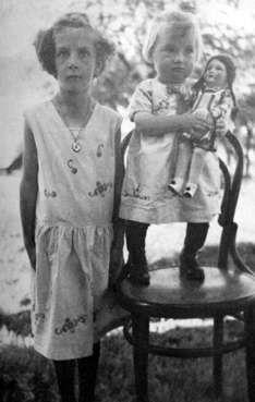 Elfriede & Rosa