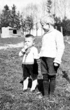 Manfred & Franz