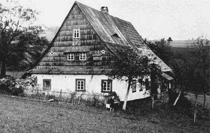 Haus Nr. 115