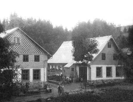 Wagnerei Neumann