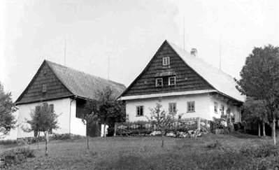 Haus Nr. 120