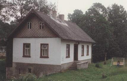Haus Nr. 121/ c.27