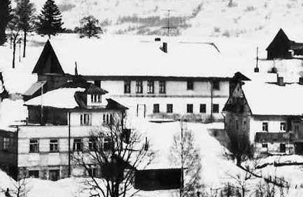Haus Nr. 145