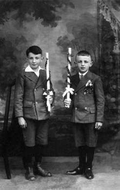Walter & Ernst