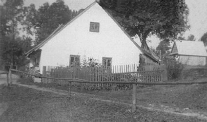 Haus Nr. 175