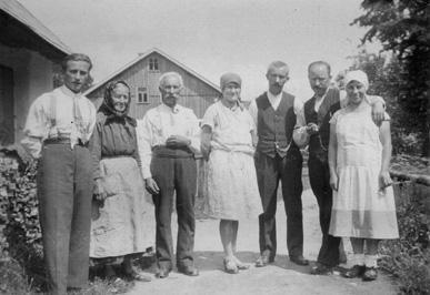 Familie Schroller