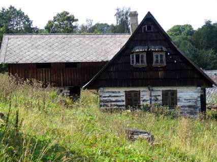 Haus Nr. 191/ c. 6