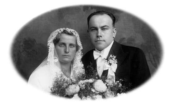 Anna & Ernst Schreiber