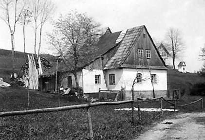 Haus Nr. 215/ c. 060