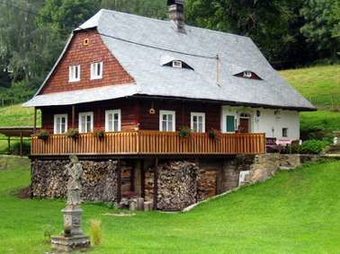 Friedrichhaus