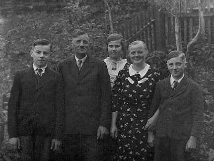 Familie Weiß