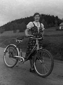Frieda Weiß