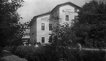 Haus Nr. 33