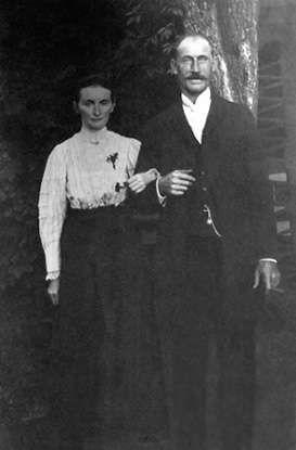 Anna & Johann Schmidt