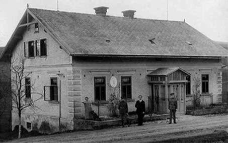 Haus Nr. 41