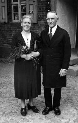 Amalie & Ernst Saliger
