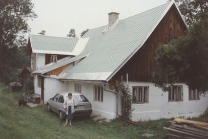 Haus Nr. 71/ c. 54