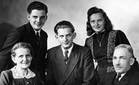 Familie Saliger