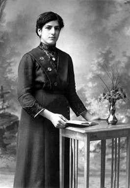 Klementine Bortsch