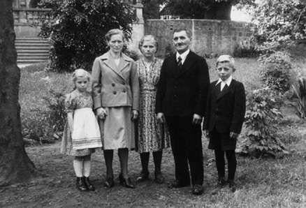 Familie Blascke