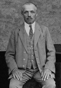 Johann Krause