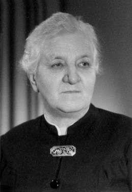 Marie Krause