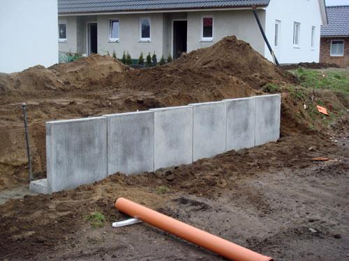 Bautagebuch hammoor januar 2011 - L steine garten ...