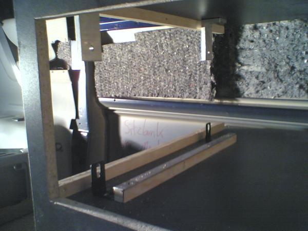 benes blue bus schrank. Black Bedroom Furniture Sets. Home Design Ideas