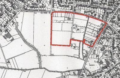 Baugebiet Lerchenfeld in Emsdetten