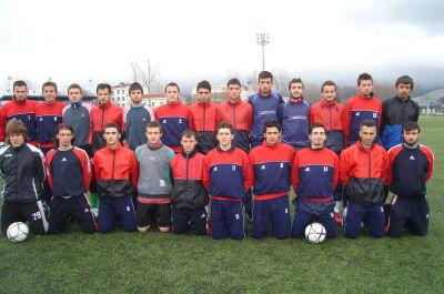 BoluBelediyeSpor:1-3:Aladağspor