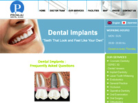 Dental Bangkok and Phuket,at promjai dental clinic