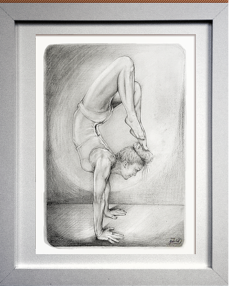 Yoga Art Store Gallery