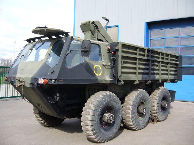 Autos Hummer Amphibienfahrzeug Milit 228 R
