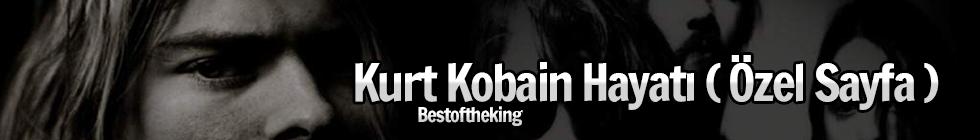 Kurt Kobain Hayatı