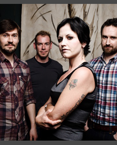 The-cranberries!