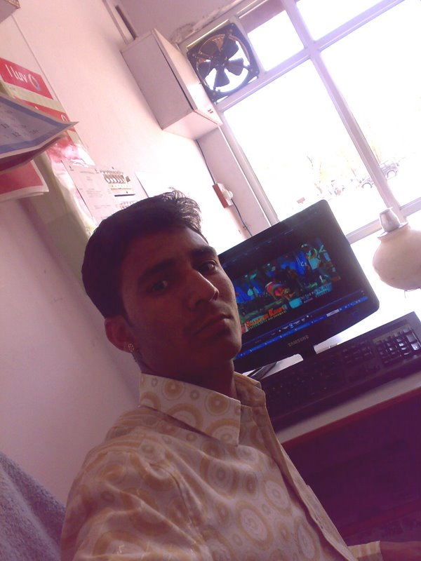 Ramlal (My Best Friend)