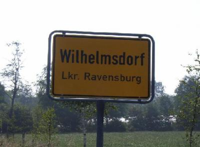 1. Tag Wilhelmsdorf