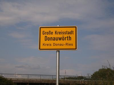 3.Tag Donauwörth