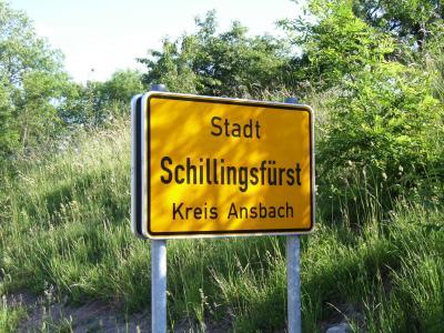 4. Tag Schillingsfürst