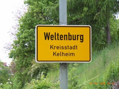4. Tag Weltenburg