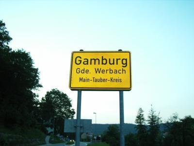 5.Tag Gamburg