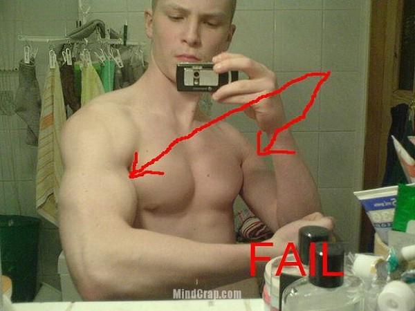 Fake Bild