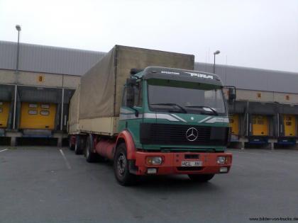 Herzlich willkommen auf der lkw homepage mercedes benz sk for Mercedes benz homepage