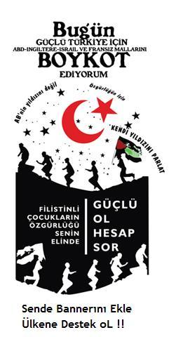 Boykot Resmi