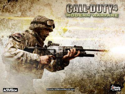 Call Of Duty Kapağı