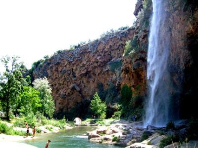 Quarta natura lagos de ba o que es un lago de ba o for Las presillas piscinas naturales de rascafria