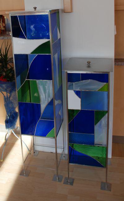 birgits tiffany lampen aus glas. Black Bedroom Furniture Sets. Home Design Ideas
