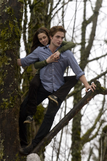 Twilight Filmfotos